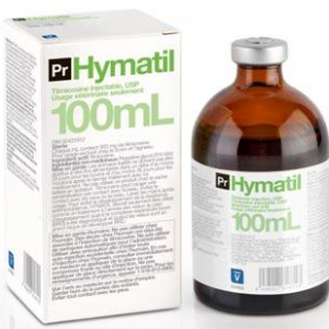 Hymatil 300 mg/ml